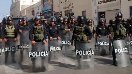 MML: Regidor cuestiona retiro de apoyo policial pagado