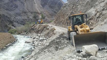 Gobierno Regional de Lima permanece en alerta por el Fenómeno El Niño