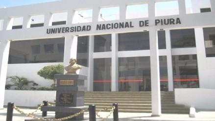 "Rector de la UNP se pronuncia sobre becas a involucrado en caso ""Mela"""