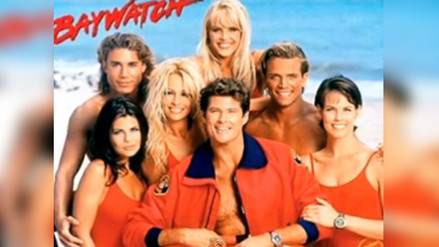 Baywatch: Ella interpretará el papel de Pamela Anderson en remake