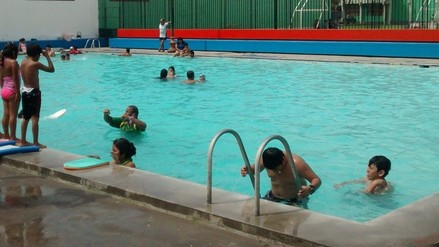 El 60% de piscinas no cuenta con autorización sanitaria