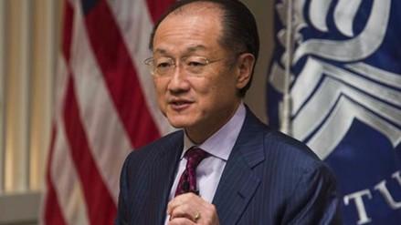BM: Debilidad de los mercados emergentes lastrará la recuperación mundial