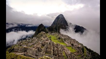Mira cómo recibieron el 2016 en Nueva York, viendo paisajes del Perú