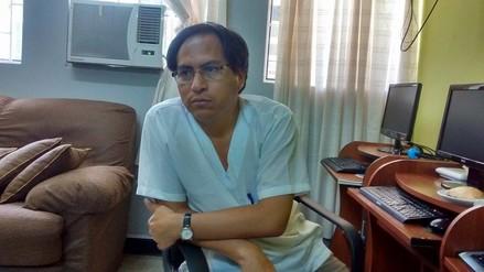 Nuevo Chimbote: reportan el primer caso de cáncer de piel en el año
