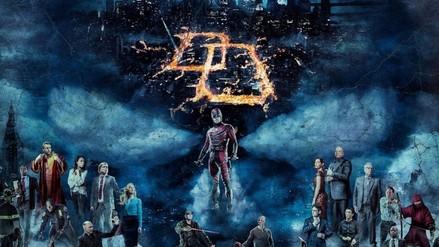 Daredevil: Netflix anunció fecha de estreno para 2da temporada