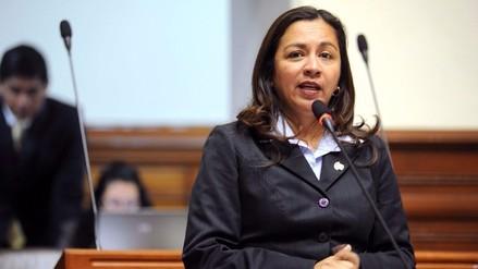 Marisol Espinoza: