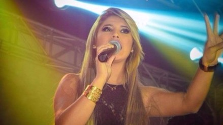 Yahaira Plasencia anuncia el debut de su agrupación