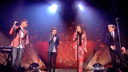 One Direction: se filtran imágenes de su nuevo videoclip