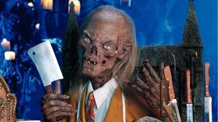 Cuentos de la Cripta volverá de la mano de M. Night Shyamalan
