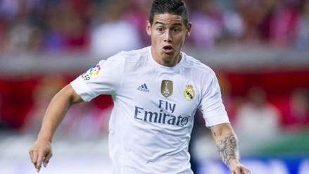 Real Madrid: Wikipedia 'trolleó' a James Rodríguez con escándalo con la policía