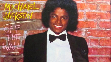 Michael Jackson: mítico Off the Wall saldrá a la venta con documental