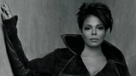 Janet Jackson niega tener cáncer en la garganta