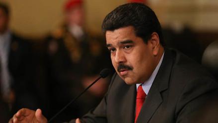 Venezuela: Maduro apuesta por línea dura socialista en lo económico