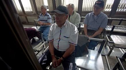 Guatemala: arrestan a 18 exmilitares por desapariciones forzadas