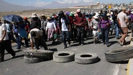 ¿Podemos prevenir los conflictos sociales en el Perú?