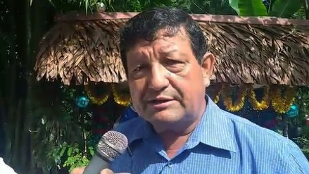 Rector de la UNAP dice que se quedará en el cargo hasta el 2019