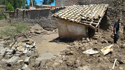 Huancayo: decenas de animales murieron en Huayucachi tras granizada - RPP Noticias