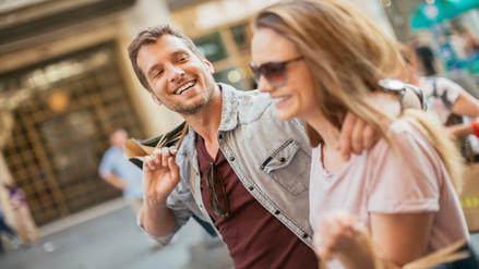 4 tipos de pareja y sus probabilidades de éxito, según la ciencia