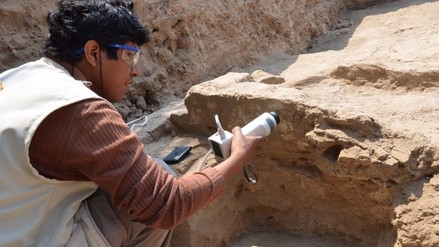Inversión en investigación arqueológica en Lambayeque superó en un 10% al 2014