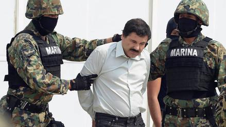 'El Chapo' Guzmán: 9 temas que el narco inspiró a musicos