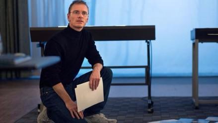 Steve Jobs: una película que busca ser imperfecta