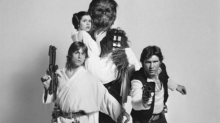 Star Wars: Sony reedita bandas sonoras de Trilogía Original