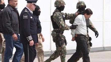 Joaquín 'Chapo' Guzmán: La cronología completa de su historial delictivo