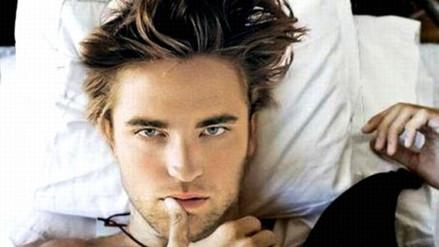 Robert Pattinson arrebata a sus fans en comercial de perfume
