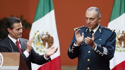 El Chapo: Su captura es una acción contra la impunidad, dice Peña Nieto