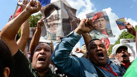 Chavismo pide a la justicia que anule cualquier decisión del Parlamento