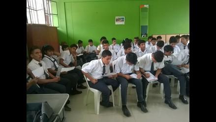 Jóvenes postulantes podrán prepararse gratis para exámenes de ingreso