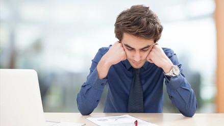 Estos malos hábitos te hacen llegar desganado al trabajo