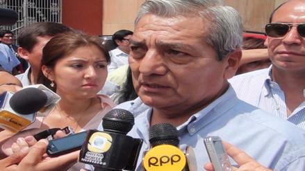 Alcalde Elidio Espinoza inauguró vacaciones útiles en Trujillo