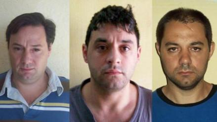 Argentina: recapturan a sicarios que fugaron de cárcel de máxima seguridad