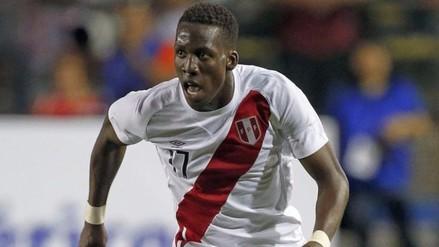 Luis Advíncula jugará en Newell's Old Boys, según prensa turca