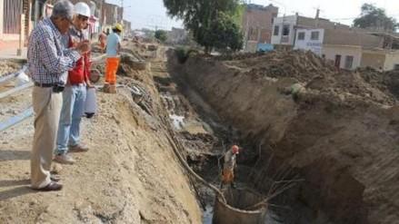 Oxapampa: ejecutan obra de saneamiento en comunidad nativa de San Pablo