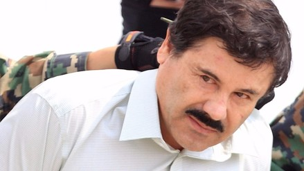 Hijo de Chapo Guzmán vía Twitter: