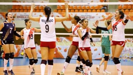 Vóley peruano: ¿cuál es el camino de la Selección para clasificar a Río 2016?
