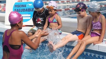 Solo 13 piscinas públicas en Lima tienen condición de saludables, ¿cuáles?