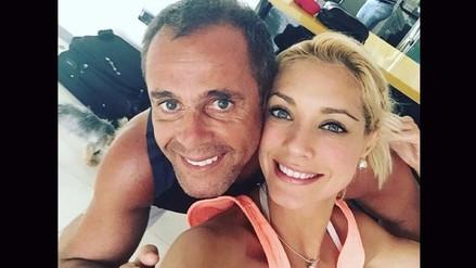 Brenda Carvalho se defiende de supuesta infidelidad a Julinho