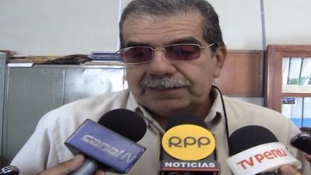 """Carlos Balarezo: """"No hemos bajado la guardia en prevención por El niño"""""""