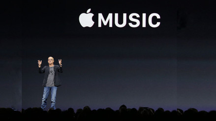 Apple Music alcanza los 10 millones de suscriptores