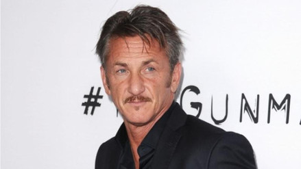 Sean Penn: no tengo nada que ocultar