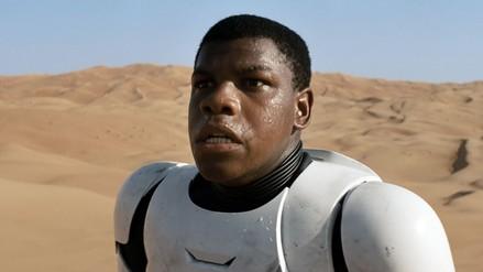 Star Wars: John Boyega dio nuevos detalles del Episodio VIII