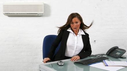 ¿Cómo evitar que el aire acondicionado perjudique nuestra salud?