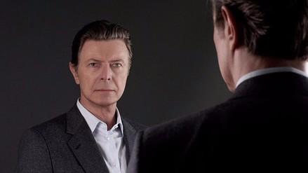 David Bowie: fanático intenta suicidarse en público