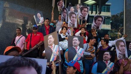 Venezuela: chavismo presenta nuevas pruebas de supuesto fraude opositor