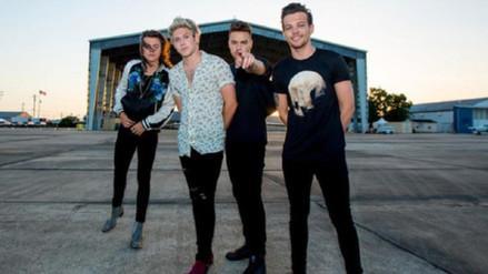 One Direction: integrantes aparecerán en Family Guy