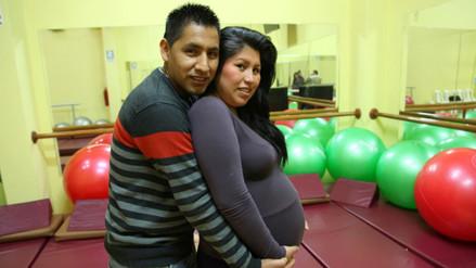 Parejas deben prepararse para el embarazo desde un año antes