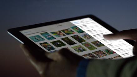 Apple alista un 'modo nocturno' para ayudarnos a conciliar el sueño